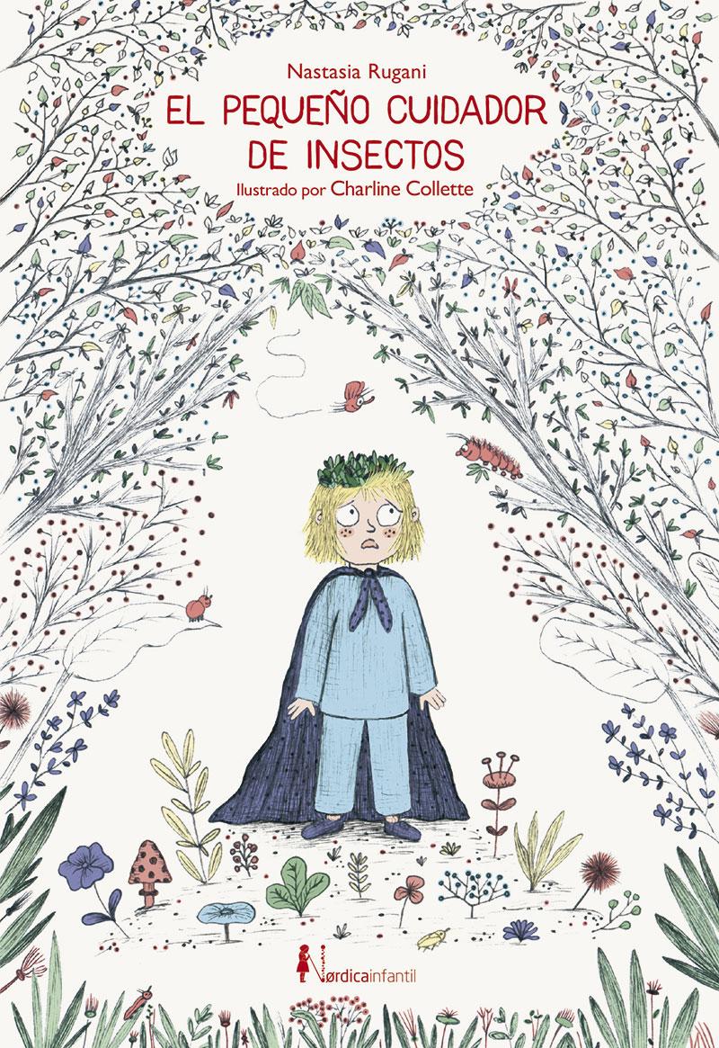 libros infantiles Nórdica editorial