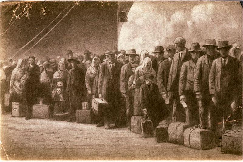 emigrantes bfe