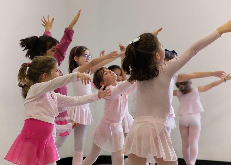 escuela de baile en Granada