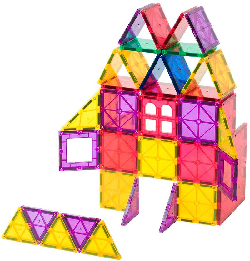 piezas resistentes playmags