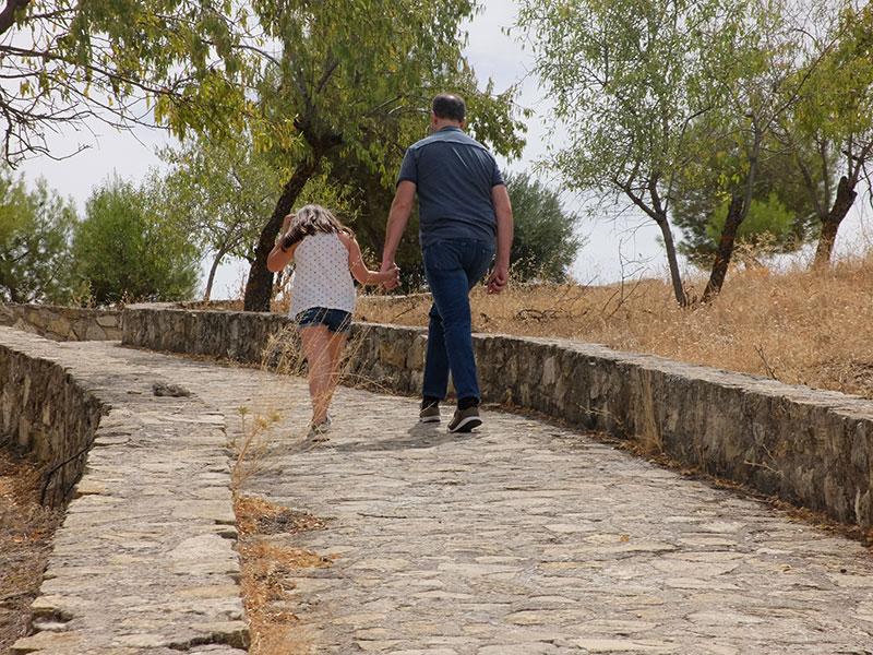 turismo familiar en Granada