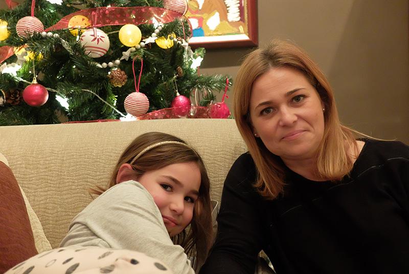Belén y Usma