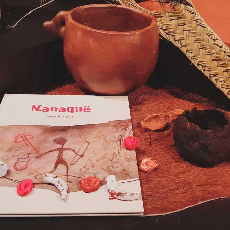 Nanaqüe