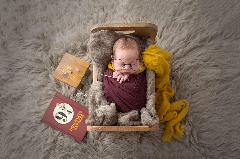 fotografia creativa bebe granada