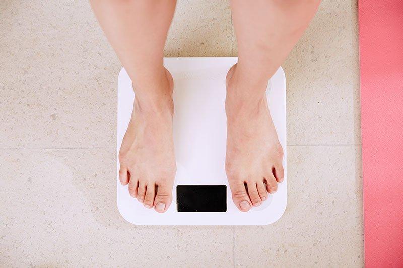 hacer dieta despues del embarazo