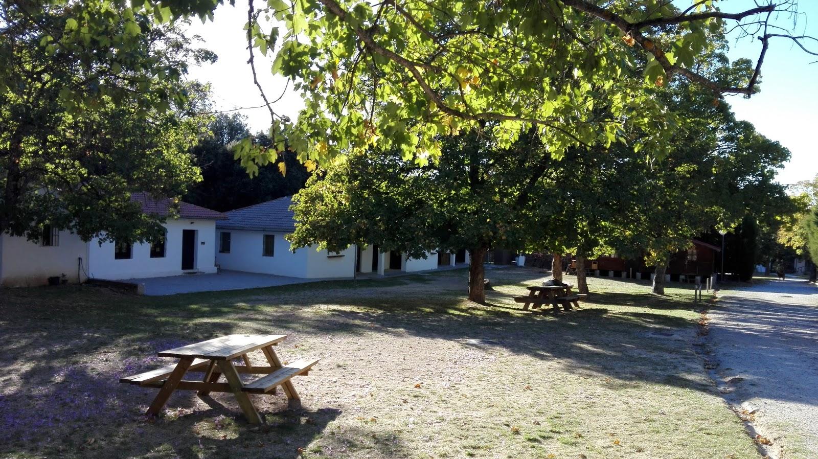 campamento Alfaguara