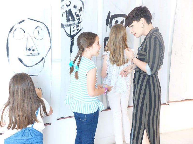 mediadoras arte para aprender
