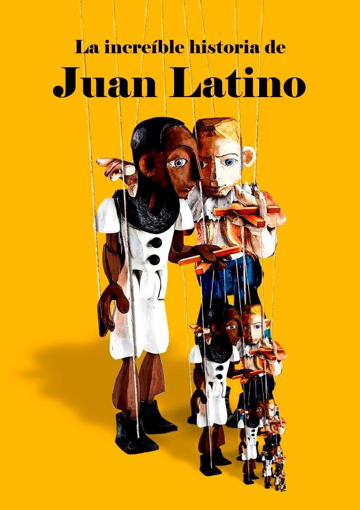 la increíble historia de Juan Latino