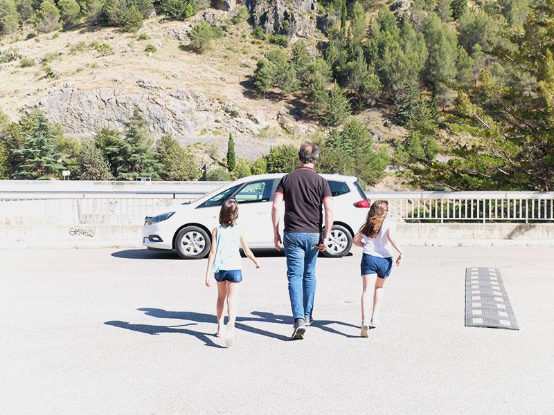 Opel Zafira oferta