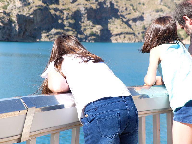 vistas Pantano Quéntar