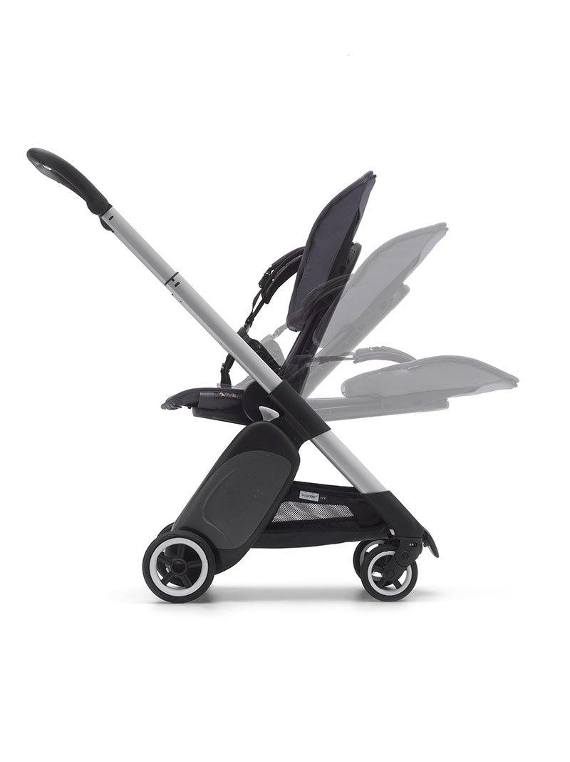 Bugaboo Ant, silla de paseo ligera, compacta y con un diseño impecable