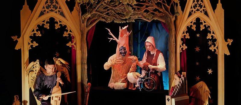 teatro infantil de calidad