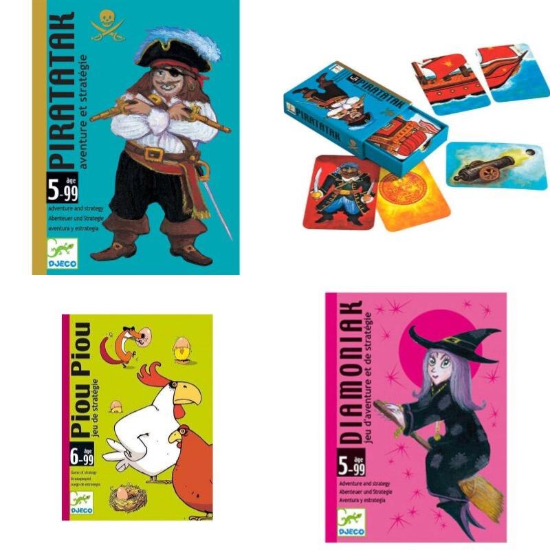 juegos de mesa para niños de mas de 5 años
