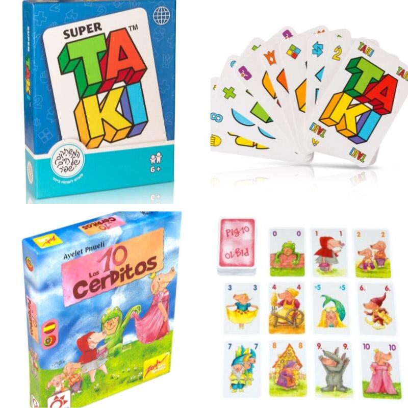 mejores juegos de viaje para niños