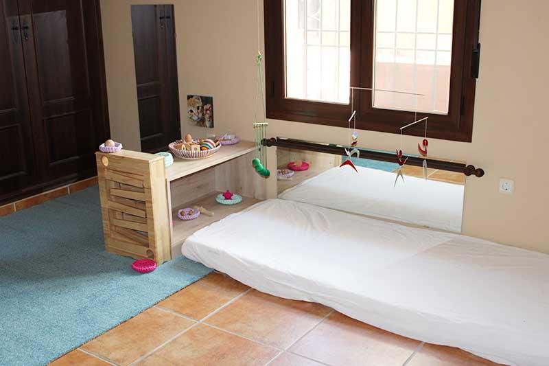 nido Montessori Granada