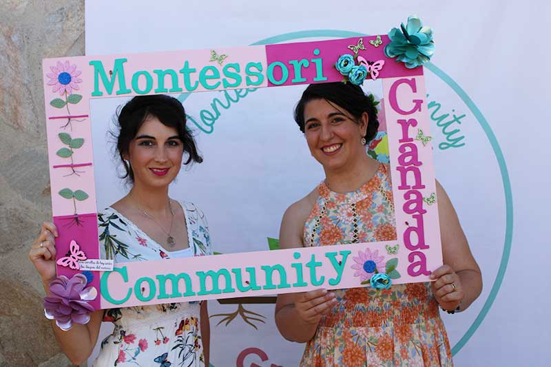 guías Montessori Granada