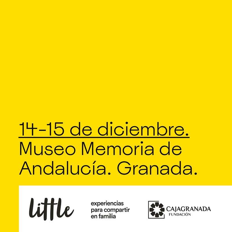festival literatura infantil granada