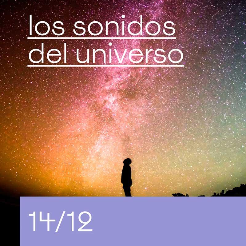 los sonidos del universo