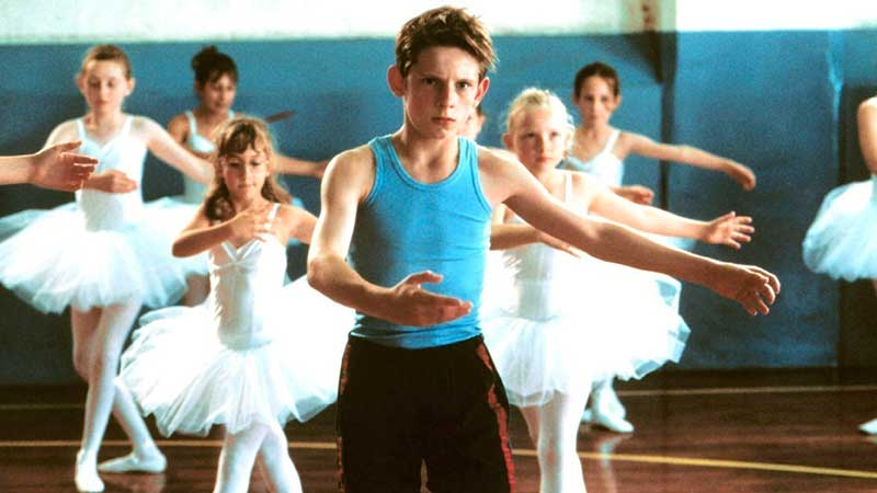 billy Elliot en Chavea