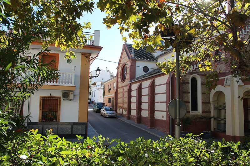 turismo familiar Güevéjar Granada