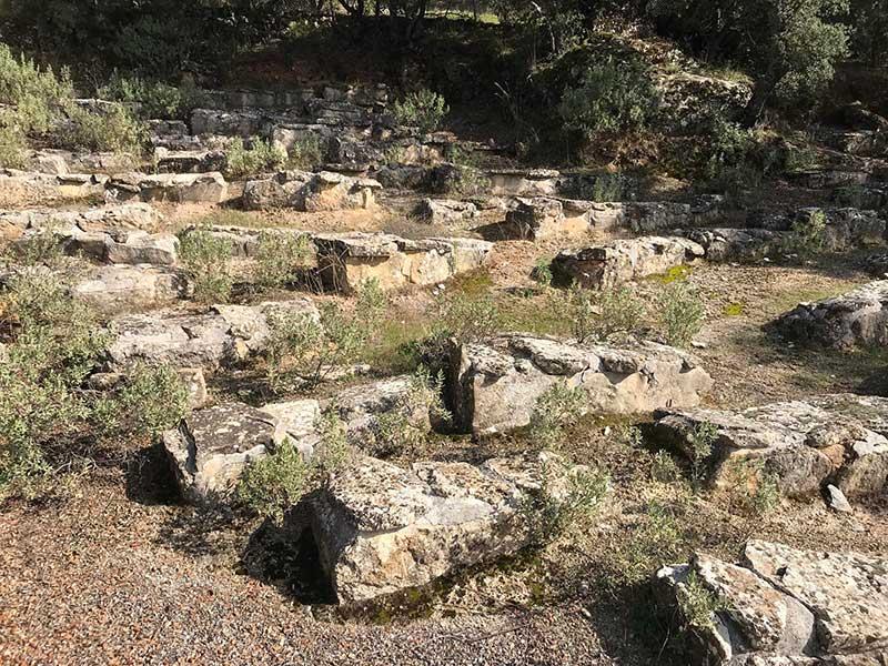 peñas gitanos Montefrío