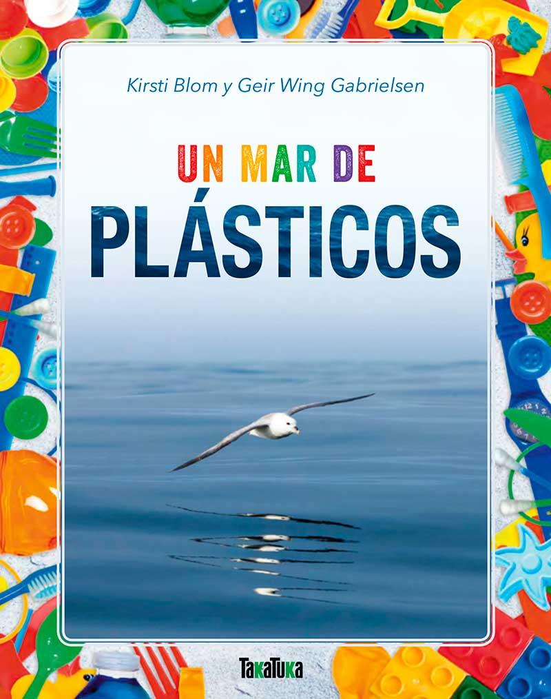 un mar de plásticos