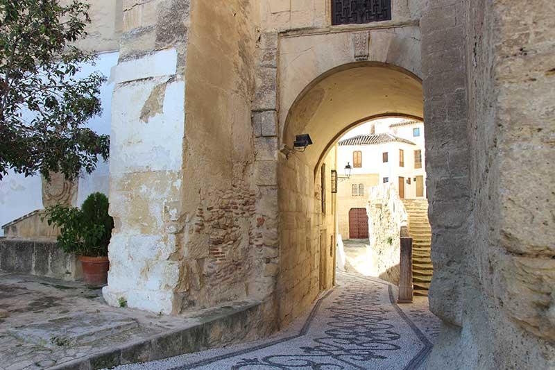 caso histórico Alhama de Granada