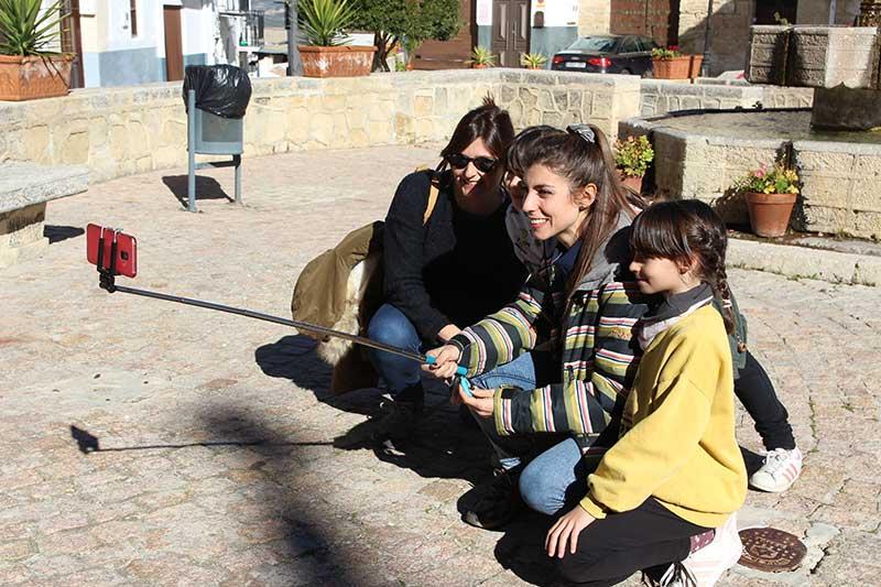 turismo en familia: Granada Poniente