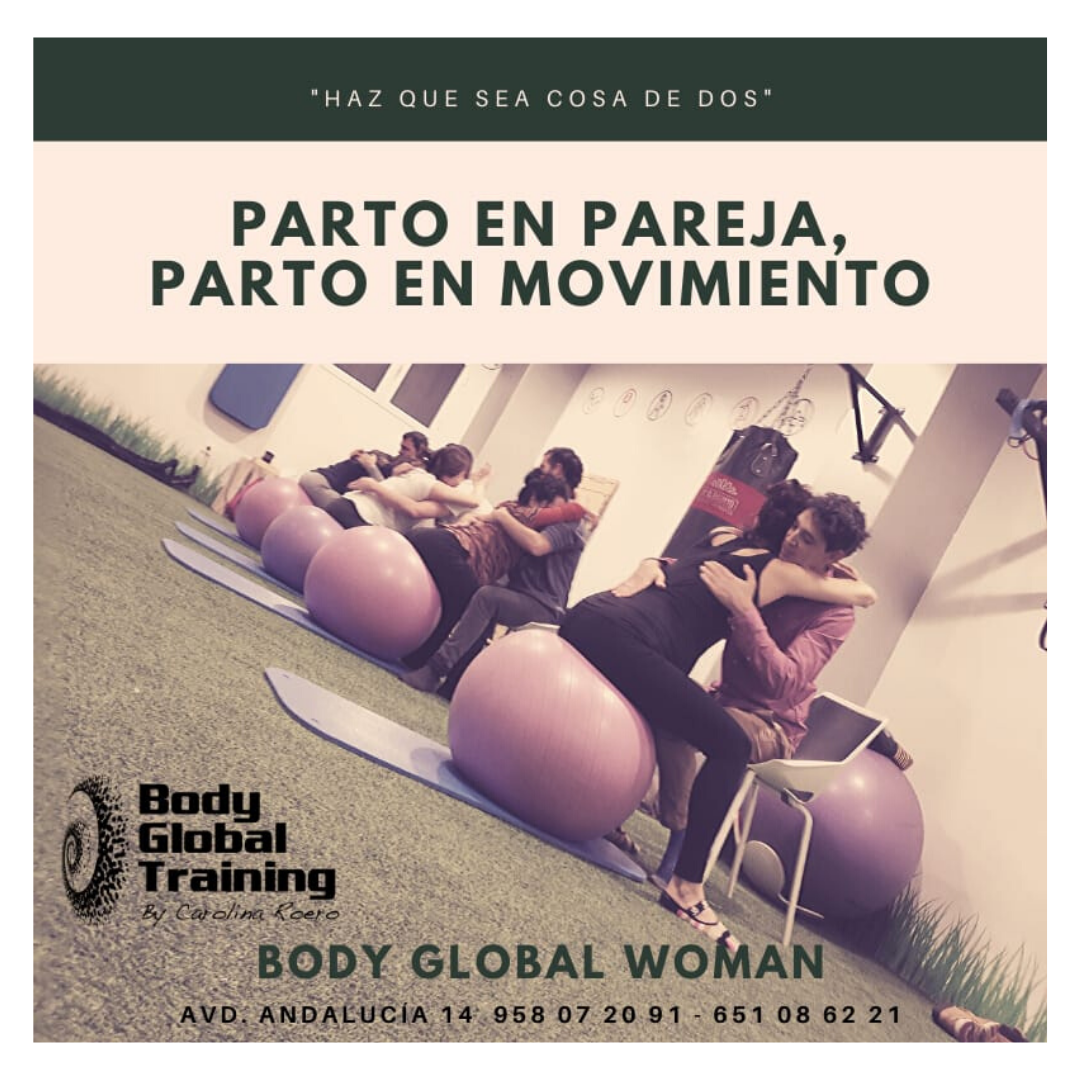 contacto Body Global Training