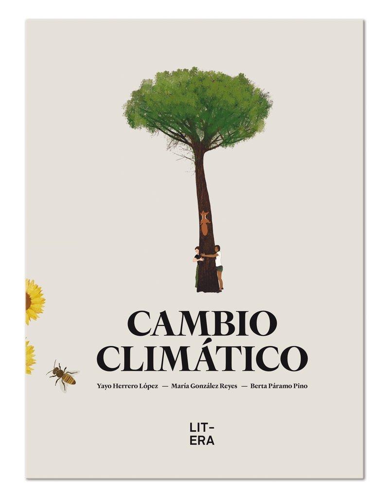cambio climático litera libros