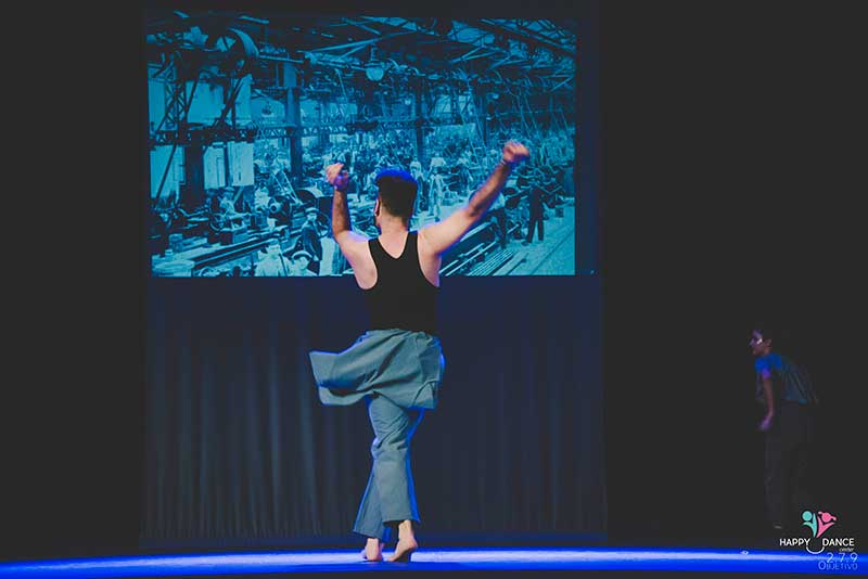 escuela de baile Granada