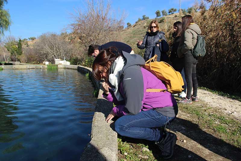 acuicultura Riofrío
