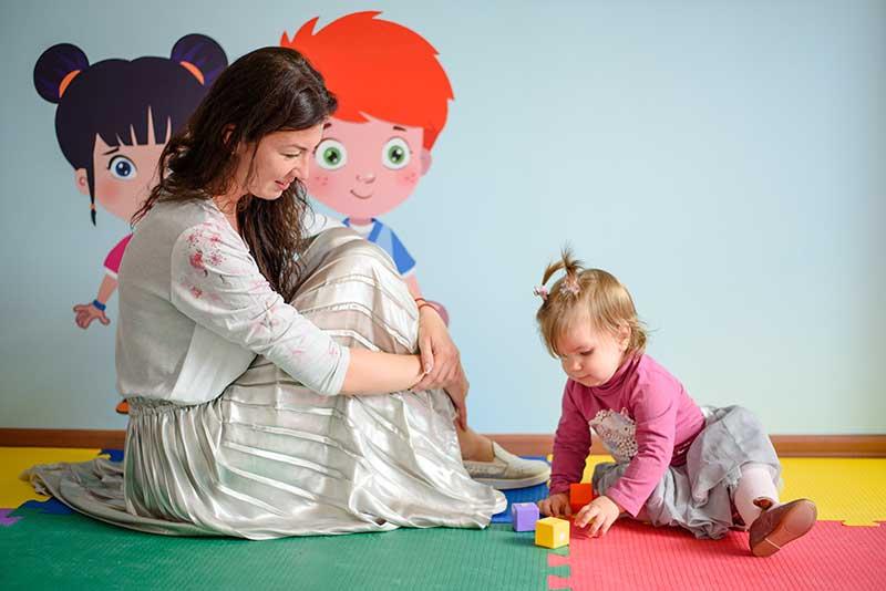 academia inglés para niños en Granada Helen Doron