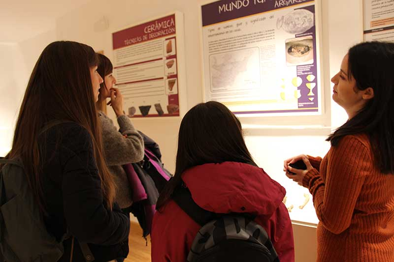 turismo familiar Cogollos Vega Granada
