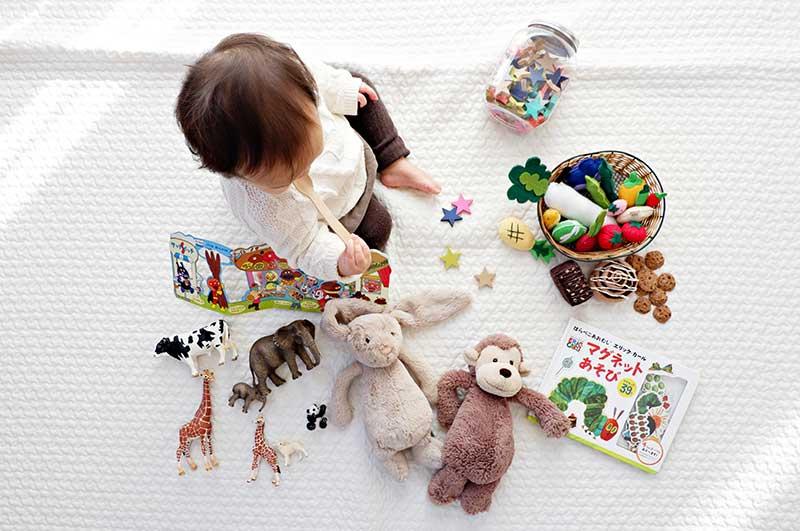 centros de atención a la infancia