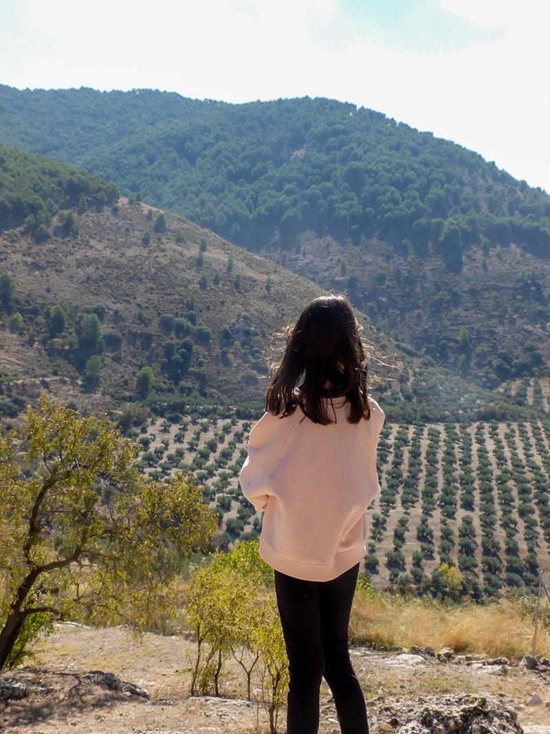 turismo familiar Granada