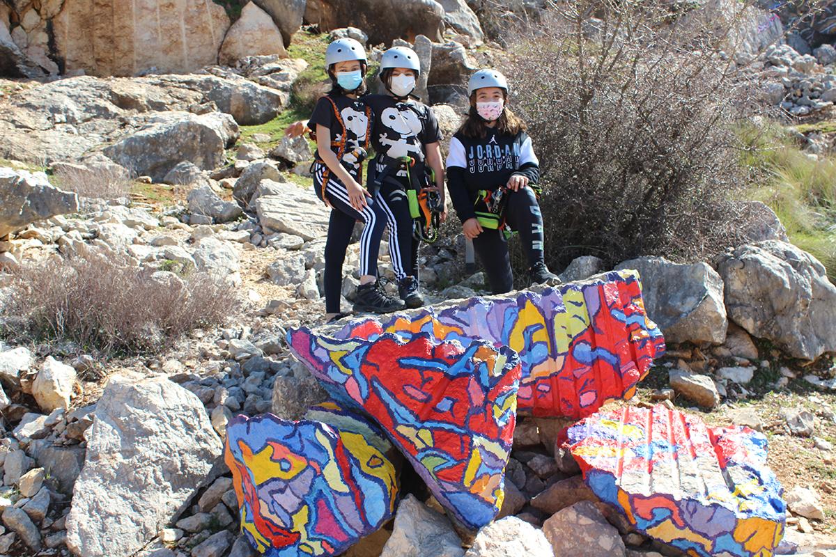 actividades para niños Granada