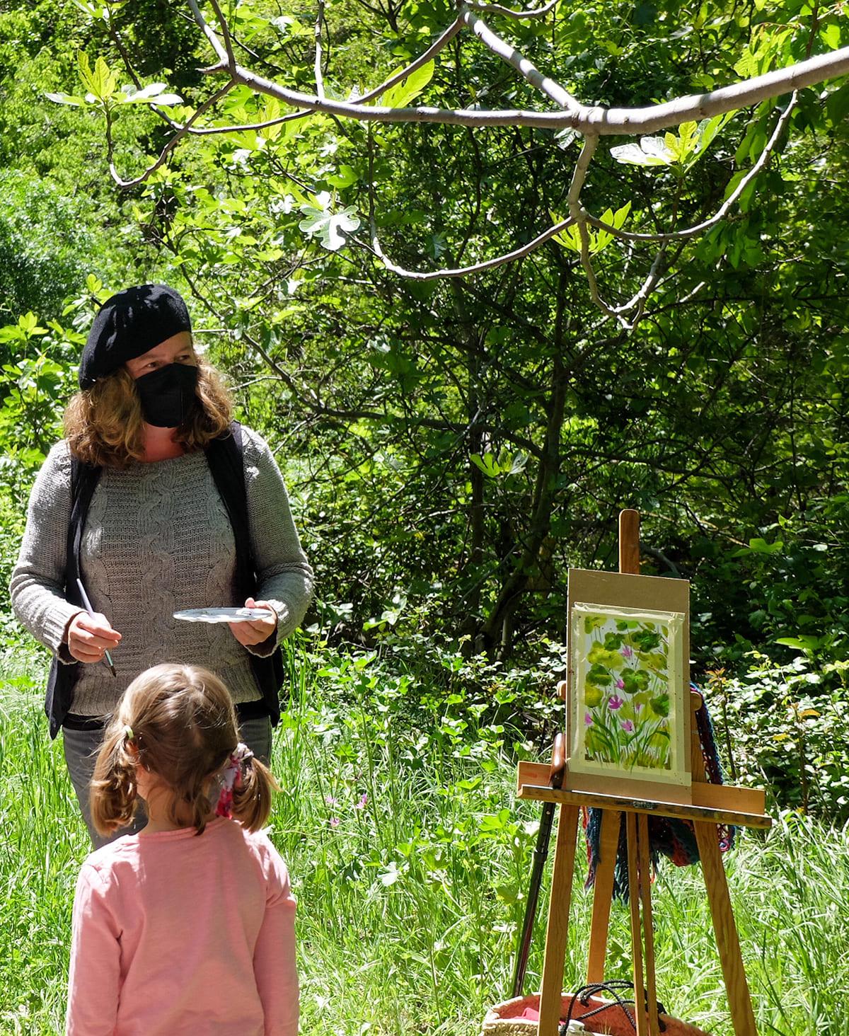 actividades con niños Granada