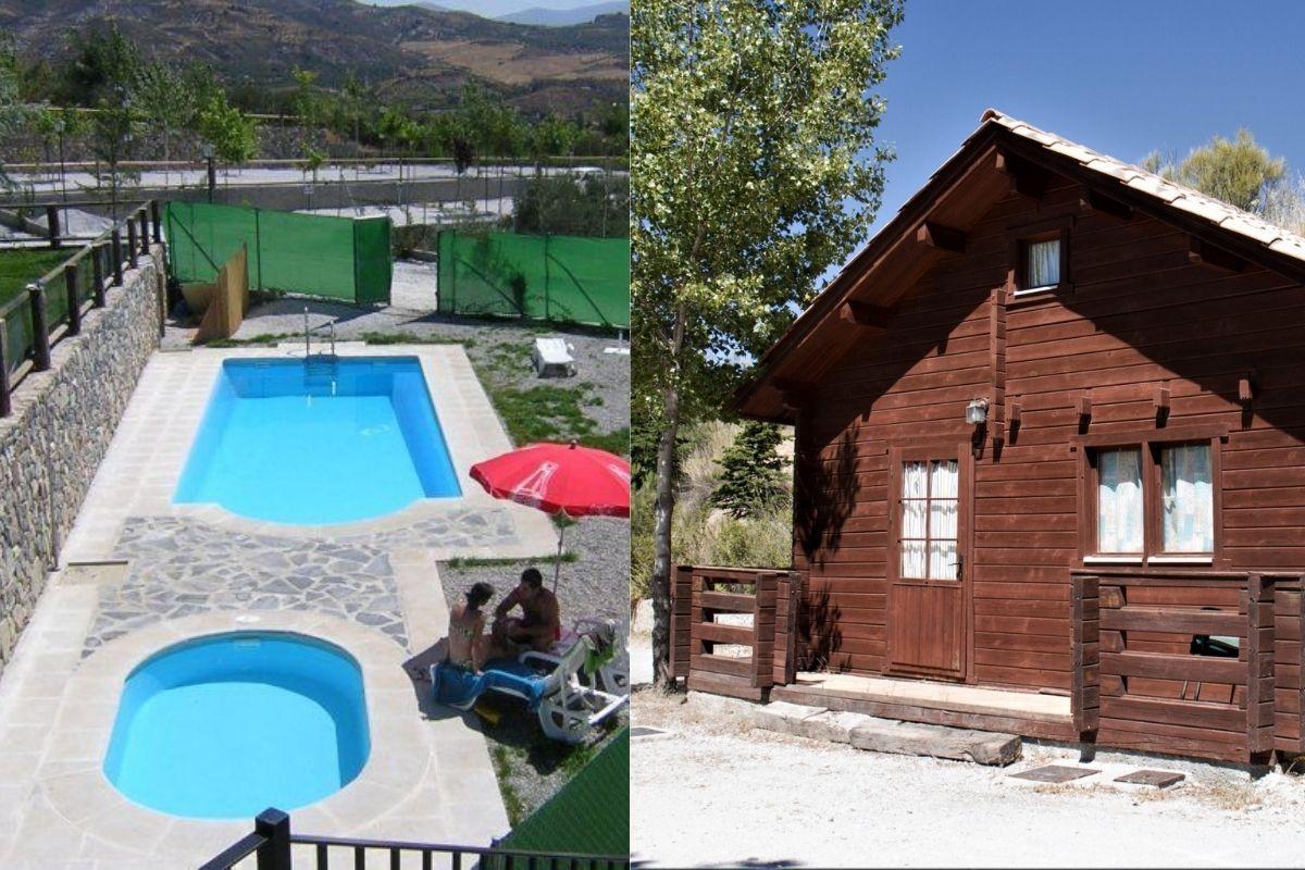 camping Beas Granada