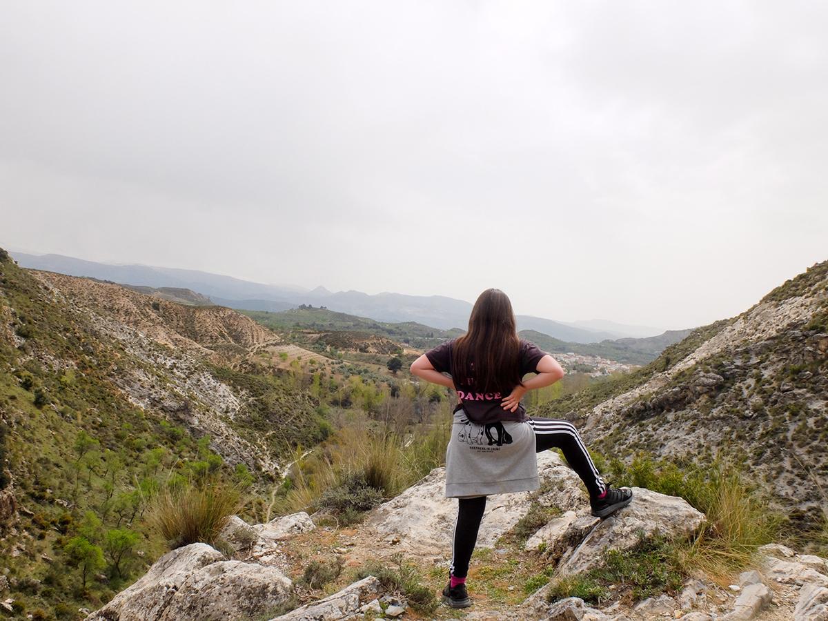 entorno Beas Granada