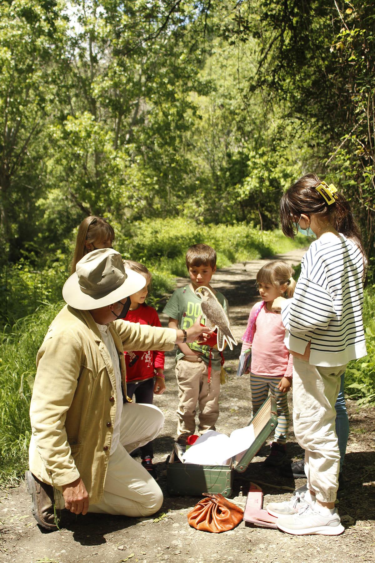 mejor actividad turismo familiar Granada