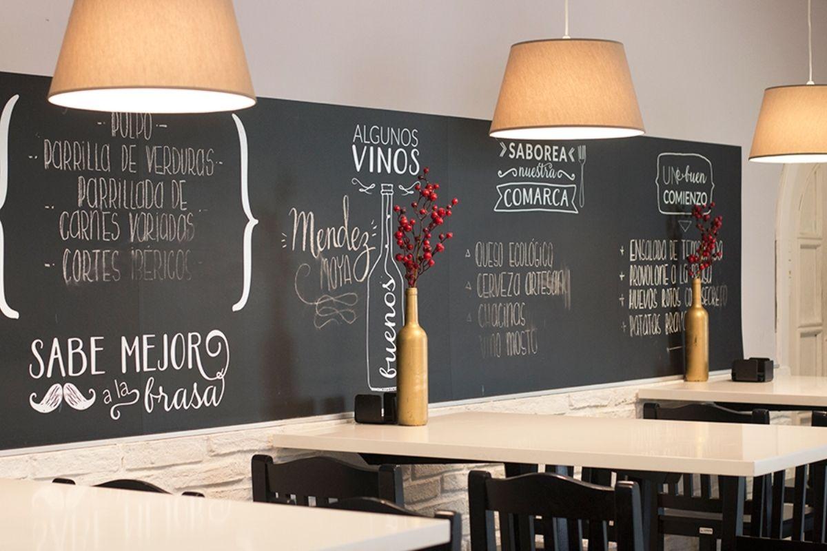 Restaurante Envero Beas Granada