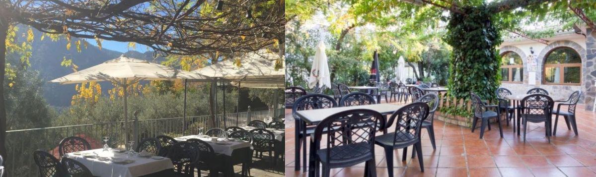 restaurante familias Granada
