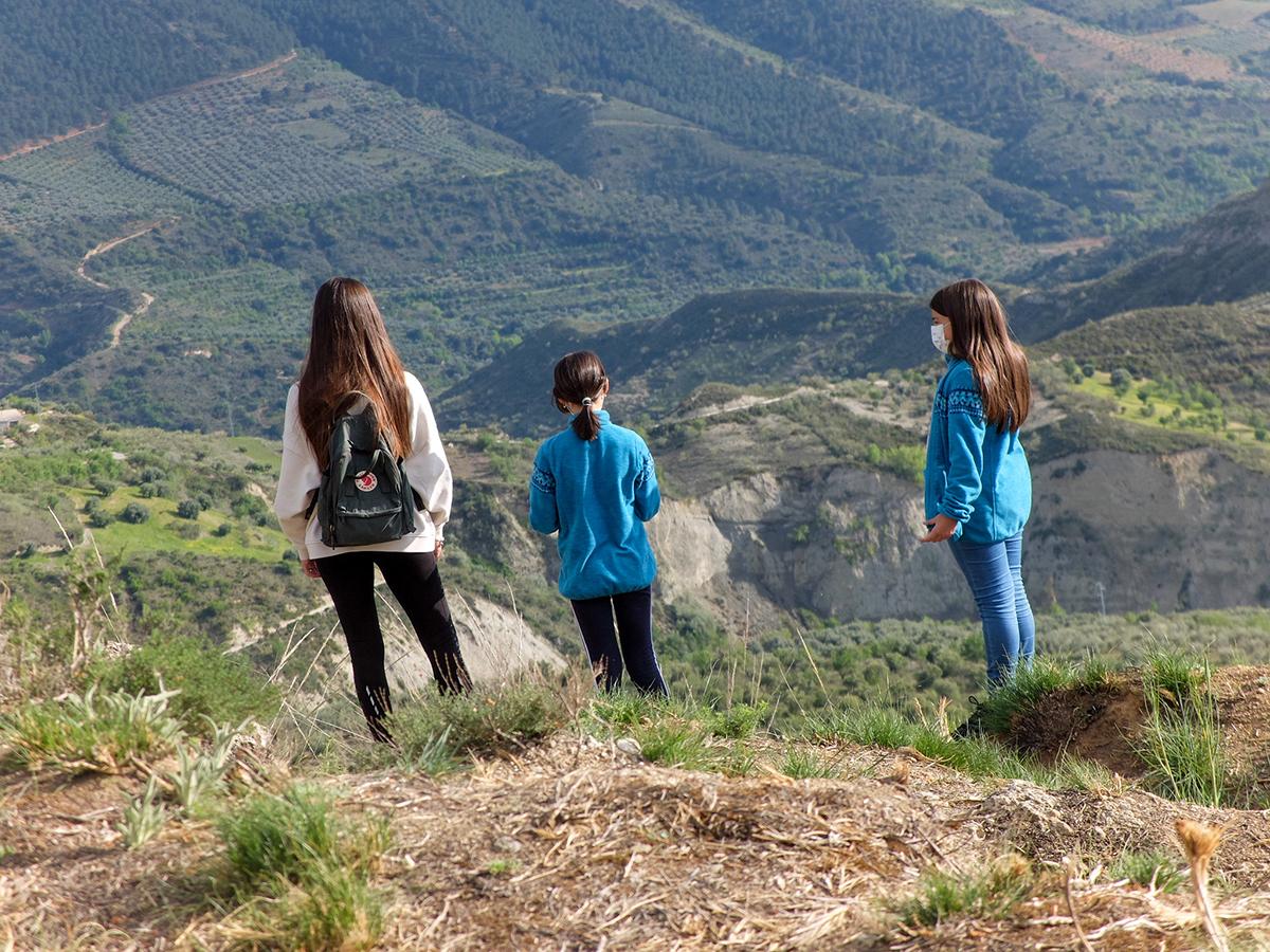 vistas Beas de Granada