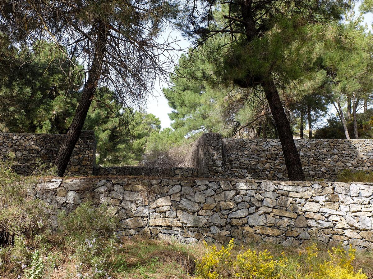 ruta-diques-Beas-Granada