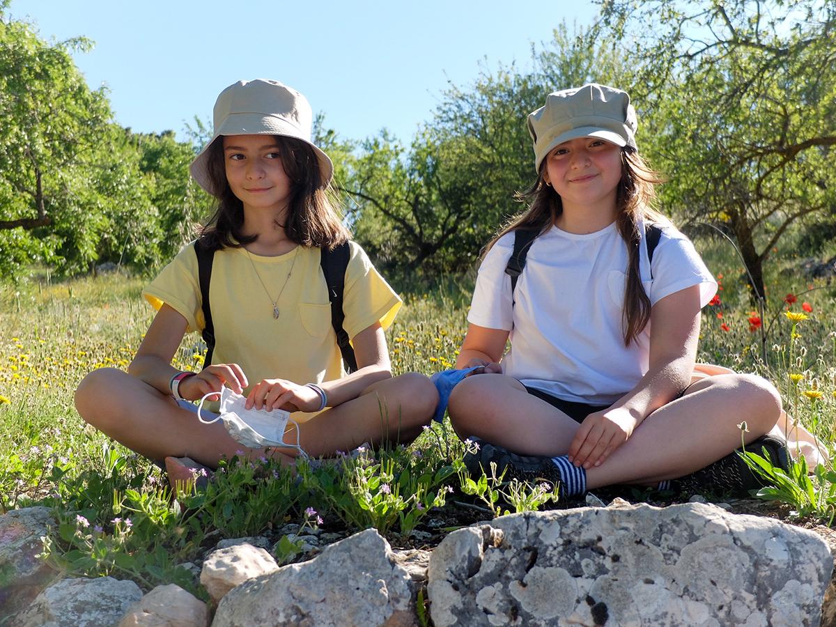 Turismo familiar íllora Granada
